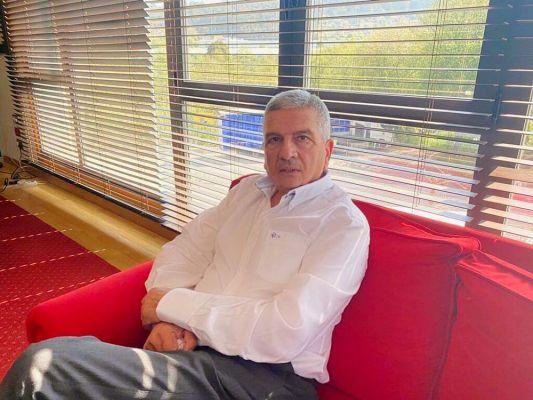 Entrevista a Emilio Otero, director Gerente de Galaicontrol